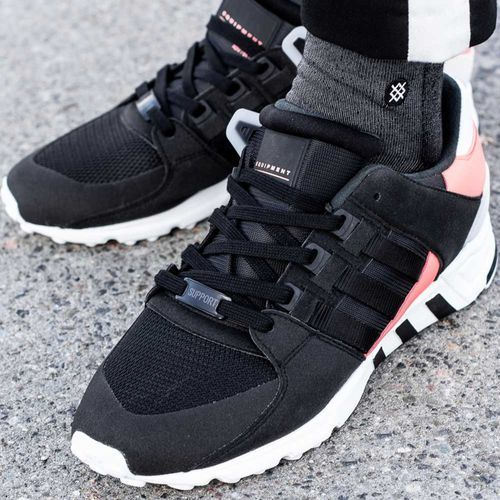 Adidas EQT Support RF (BB1319), kolor czarny