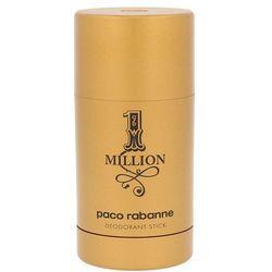 Dezodoranty dla mężczyzn  Paco Rabanne