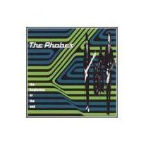 Begining Or The End, The - Phobes, The (Płyta CD) (0692407500124)