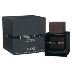 Wody toaletowe dla mężczyzn  Lalique