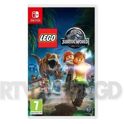 Gry Nintendo Switch  WB Games