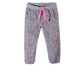 5.10.15. Spodnie dresowe dla dziewczynki 3m3406