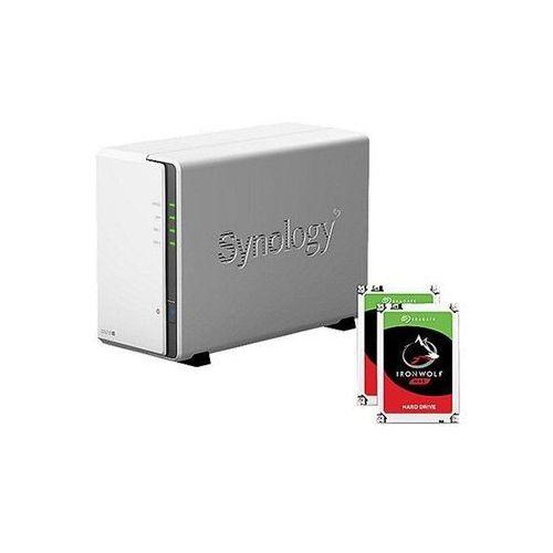 Synology Disk Station DS218j (4711174722815)