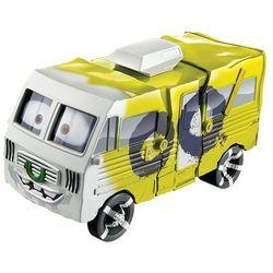 Mattel samochód derby Auta 3, Arvy