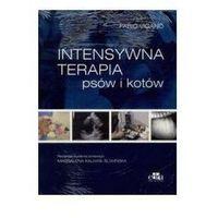 Intensywna terapia psów i kotów (455 str.)