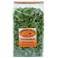 topinambur ziele z liściem 70g marki Herbal pets