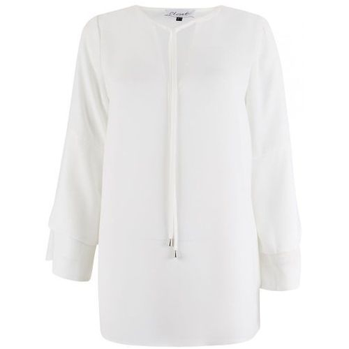bluzka damska 40 kremowy, Closet london