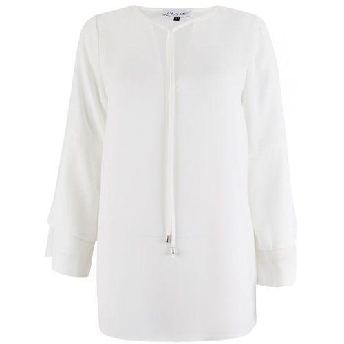 Closet london bluzka damska 42 kremowy