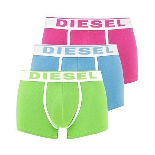 Bielizna Diesel Bokserki 3-Pack (0JKKC-E4122), bawełna