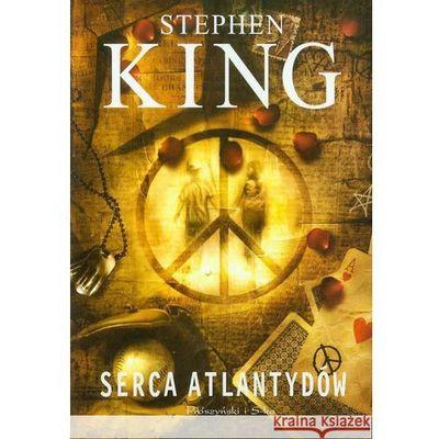 SERCA ATLANTYDÓW, Stephen King
