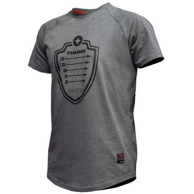 T-shirty damskie Thorn+Fit sporti.pl