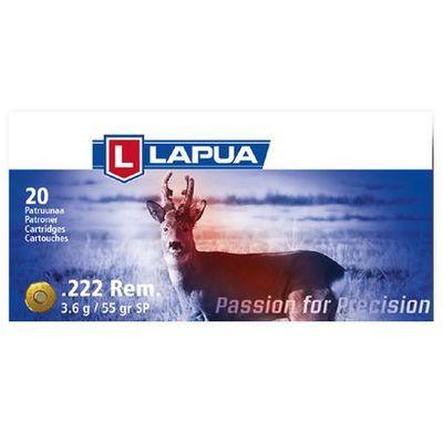 Amunicja Lapua