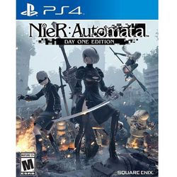 Gry PlayStation4  Square Enix Quicksave