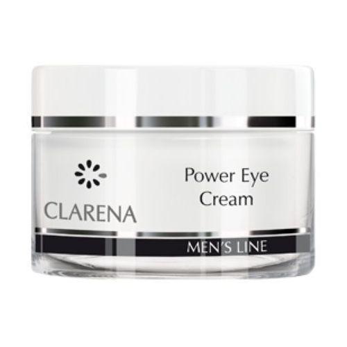 Clarena power eye cream krem pod oczy dla mężczyzn (3010)