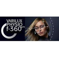 Varilux Physio 3.0 f-360 z antyrefleksem Crizal Forte UV