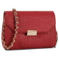 Torebka SILVIAN HEACH - Clutch Small Carol RCA19009BO Red Royal W2643