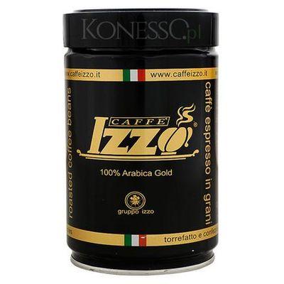 Kawa IZZO CAFFE'