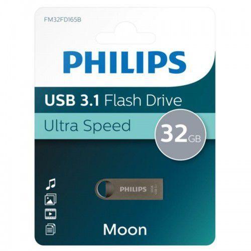 Philips Pendrive USB 3.1 32 GB - Moon Edition