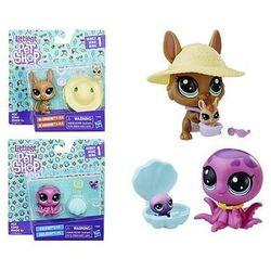 Littlest Pet Shop Para zwierzaków AST - Hasbro, 5_601980