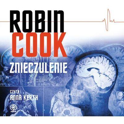 Kryminał, sensacja, przygoda Cook Robin