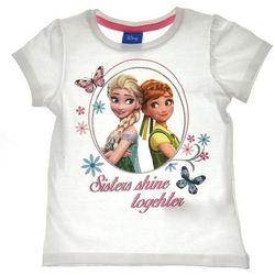 T-shirty dla dzieci  Licencja - Disney Sklep Dorotka