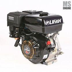 Silniki zaburtowe  Lifan LIFAN