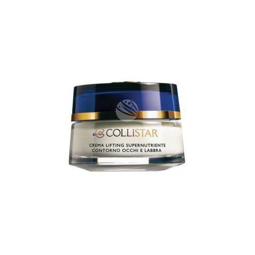 Collistar Eyes and Lips Super Nourishing Lifting Cream (W) odżywczy krem pod oczy i okolice ust 15ml