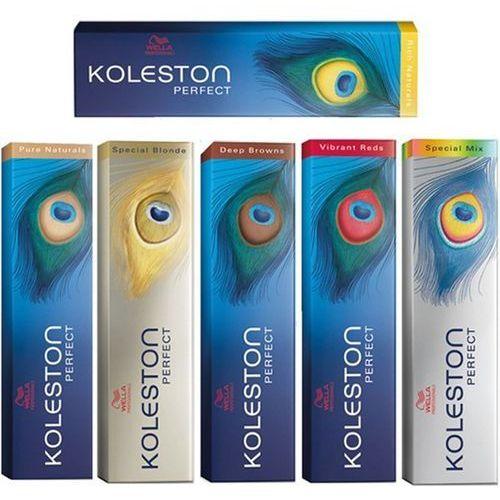 Wella Koleston Perfect 60ml Farba do włosów, Wella Koleston Perfect 60 ml - 55/46 SZYBKA WYSYŁKA infolinia: 690-80-80-88 (4015600170332)