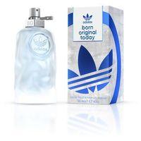 Adidas Born Original Today woda toaletowa 50 ml dla mężczyzn