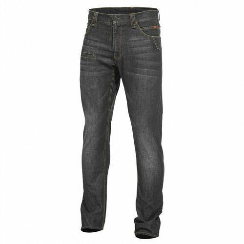 Pentagon Spodnie rogue jeans, black (k05028-01) - black
