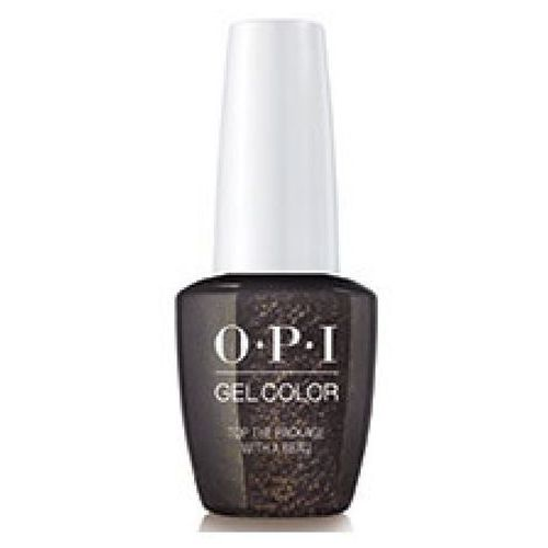 gelcolor top the package with a beau żel kolorowy (hpj11) marki Opi