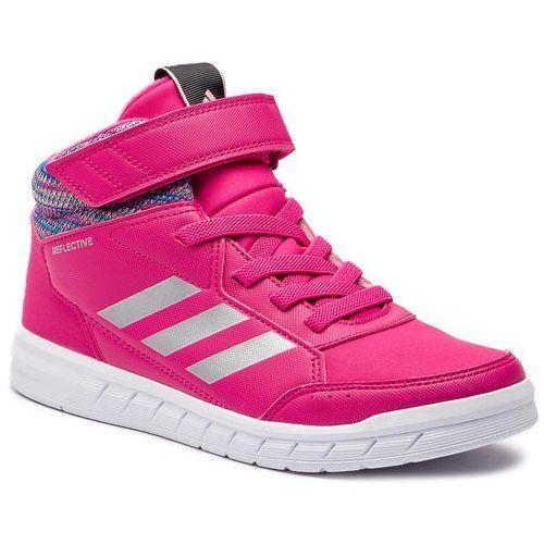 0a3f0f895cac81 Zobacz ofertę Buty - altasport mid btw k ap9933 grefiv refsil reamag Adidas