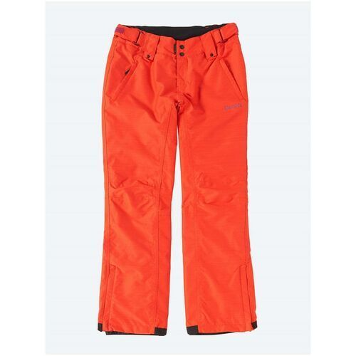 spodnie BENCH - Democrat Dark Orange Marl (OR036X)