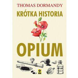 Historia  THOMAS DORMANDY MegaKsiazki.pl
