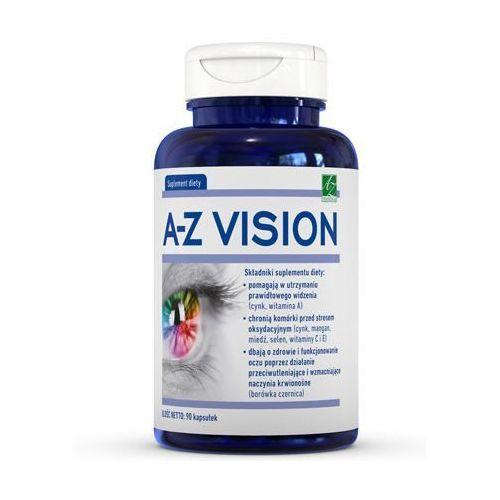 Kapsułki A-Z Vision 90 kaps.