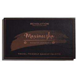 Cienie do powiek Makeup Revolution Jokasklep.pl
