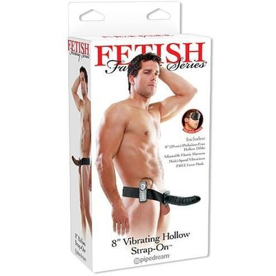 Protezy Strap-On Boss Of Toys Eros69