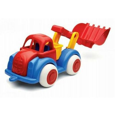Koparki Viking Toys