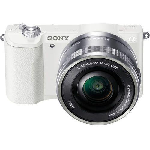 Sony Alpha A5100