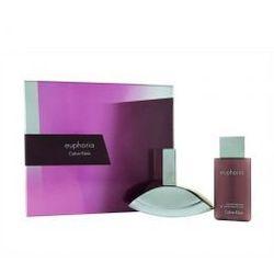 Zestawy zapachowe dla kobiet  Calvin Klein Bodyland.pl