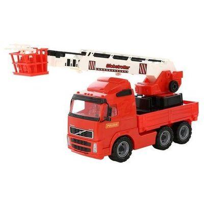 Straż pożarna Wader Quality Toys Urwis.pl
