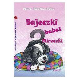 Poezja  Białkowska Mira TaniaKsiazka.pl