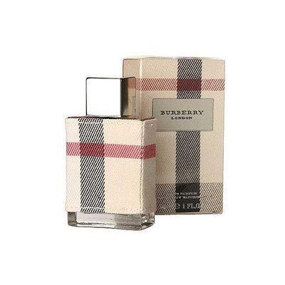 Wody perfumowane dla kobiet Burberry