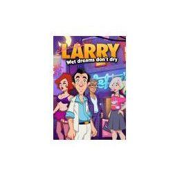 Leisure Suit Larry Wet Dreams Don't Dry (PC)