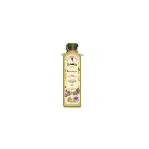 Babcia agafia Agafia - balsam łopianowy przeciw wypadaniu włosów (4607040317400)