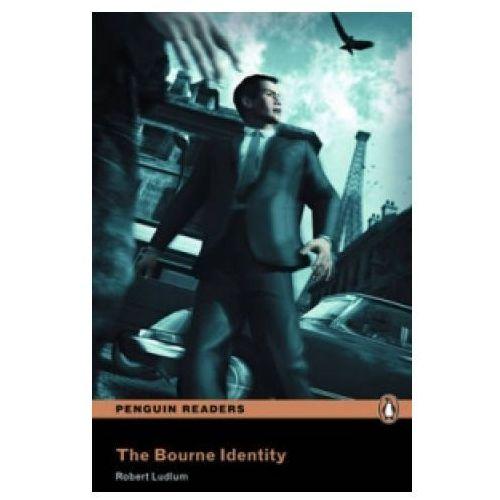 Bourne Identity /CD gratis/ (9781408289501)