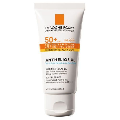 Anthelios xl spf50+ krem do twarzy 50ml La roche