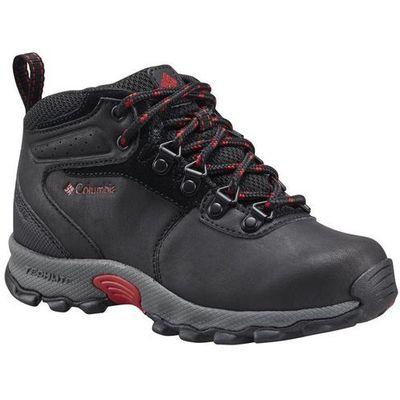 Odzież i obuwie do trekkingu Columbia Czerwony Kapturek