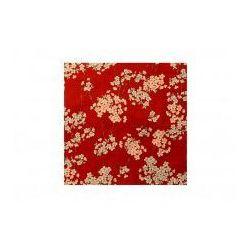 Furoshiki czerwona sakura l marki -