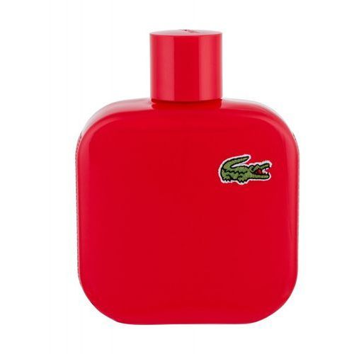 Lacoste Eau De Lacoste L.12.12 Red Men 100ml EdT